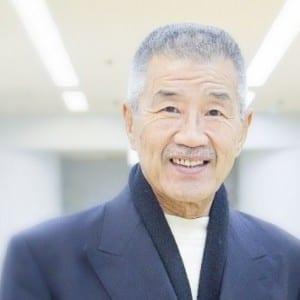 【貴重インタビュー】沢村忠が11年前に語ってくれた子供たちへの熱き想い