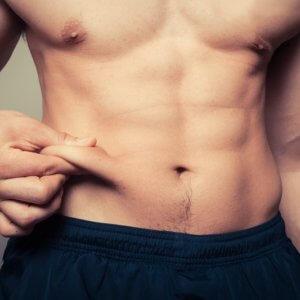 カロリー制限をしすぎるとむしろ太る? テストステロンを味方につけて賢く痩せる
