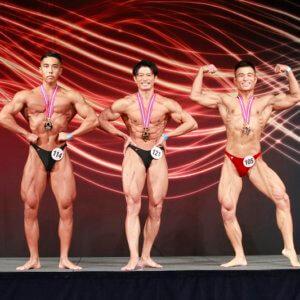 「コアラ小嵐」こと柏原健太選手を優勝に導いたノーストレス減量法とは?