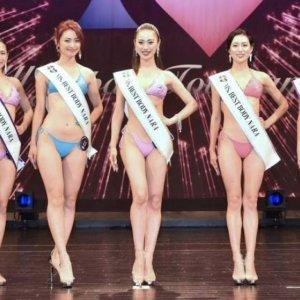 大和国に現れた麗しの筋肉美「ベストボディ・ジャパン2021奈良大会」開催=6.20結果
