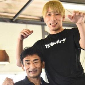 6.13RIZIN直前!渡部修斗インタビュー。継承された修斗遺伝子で朝倉海に挑む