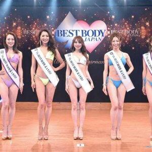 健康美を魅せる選手が総勢160名舞い降りた!「ベストボディ・ジャパン関東大会」開催=5.29結果