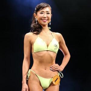 日本一に輝いた起業家が伝える健康美「いつまでもビキニをきてワイキキビーチを歩きたい」