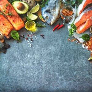 食べながら減量するために知っておきたい2つの魚!大事なのはタンパク質だけじゃない!