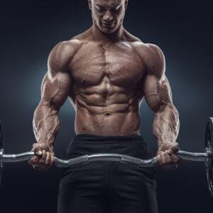 知らないと損!?テストステロンを効率よく分泌するトレーニングの順番