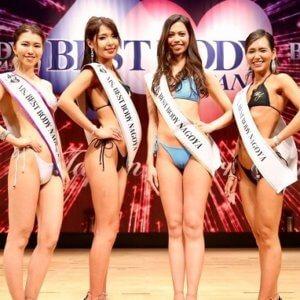 金シャチの如く輝く筋肉美が名古屋に集う「ベストボディ・ジャパン2021名古屋大会」開催=6.27結果