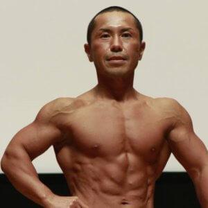 筋トレはストレス発散になり、コンテストでも結果を残せる最高の運動だと教えてくれたチャンピオン