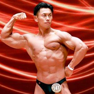 フォトギャラリー 2年ぶりに開催!東京の体重別王者を決める筋肉バトル=7.25 東京クラス別選手権