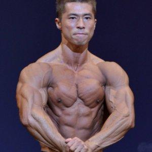 【筋肉超人伝説】ボディビル最軽量級の男が努力を重ねて日本3階級を制覇(前編)