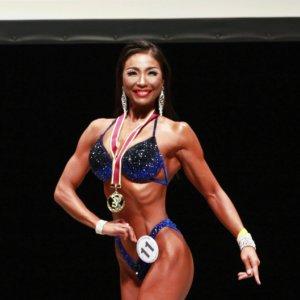 フォトギャラリー 美しい筋肉が神奈川に集結したあの闘いを振り返る!2.13-14マッスルゲート神奈川2021 女子