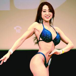 フォトギャラリー 仙台に集いし、鍛え上げた筋肉美!7.3マッスルゲート東北