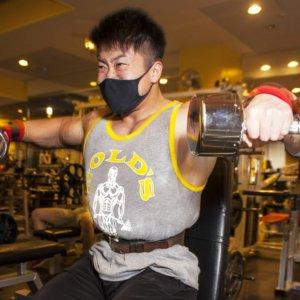 相澤隼人「トップを獲るための計画的筋量増加プログラム」