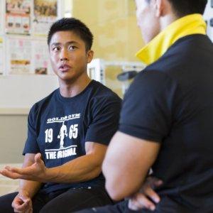 最年少ミスター東京、相澤隼人が語った‶筋肉を成長させ続けることができる理由″