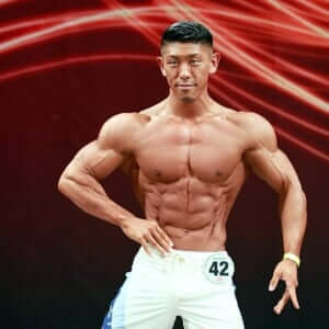 【ダイエット筋肉飯】トップ選手の減量食大公開!世界王者・寺島遼