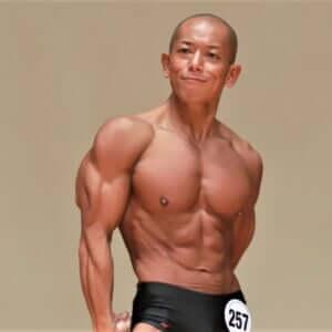 ウエイトトレーニングは1回30分!?短時間の筋トレで劇的デカ筋肉ボディを作った40歳