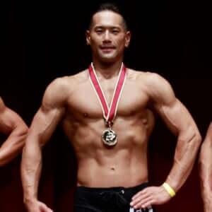 家で鍛えてる自分の身体(筋肉)が通用するか知りたくて、マッスルゲートに出たら勝てた鉄鋼業職人とは!?